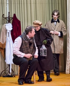 Dickens, Drood & The Best of Tomes - 2012