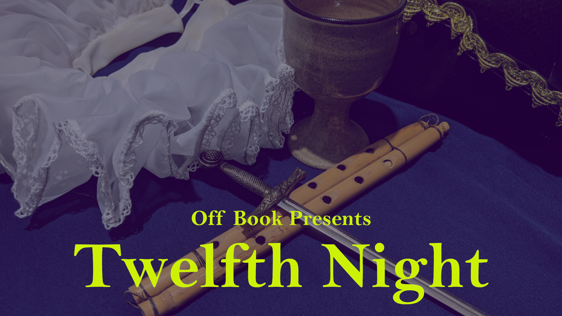 Twelfth Night Thumbnail