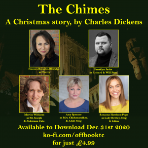 The Chimes Cast Image