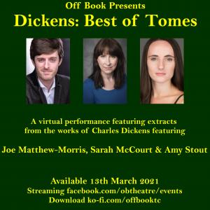 Dickens - Cast Image