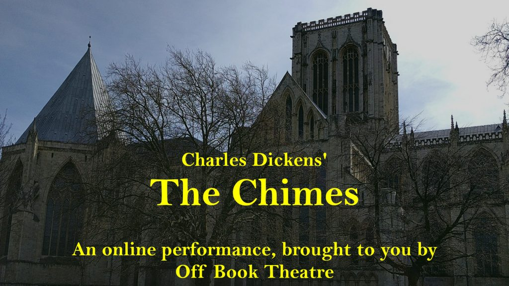 The Chimes - Promo Image